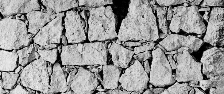 ラメラ構造の崩れ 乾燥